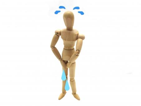 前立腺肥大によるチョイ漏れ